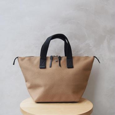CaBas N°33 Bowler bag small Brown/Black