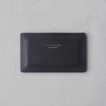 HOFF Card Case A BLACK