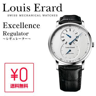 【正規品】Louis Erard エクセレンス レギュレーター LE50232AA01BDC29
