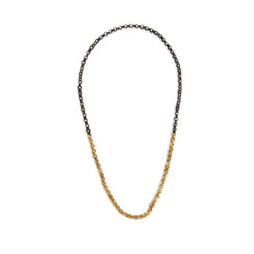 【1連】 ABNUT MIX necklace