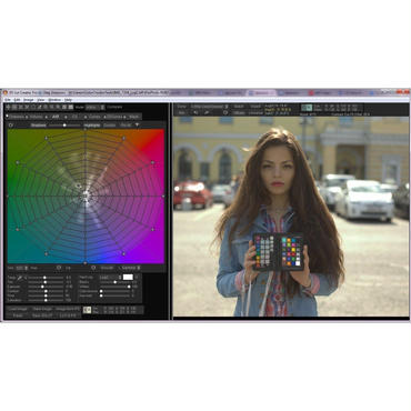 3D LUT Creator (3Dラットクリエーター) Win  or Mac