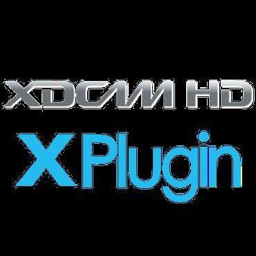 cineX-Plugin 【Avid/Adobe XDCAM/IMX】年間サブスクリプション