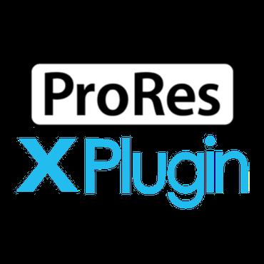 cineX-Plugin 【Avid/Adobe ProRes】年間サブスクリプション