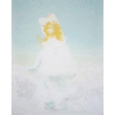 「おしゃまさん」風間雄飛, Ed.5, まちなかアート・エディションズ