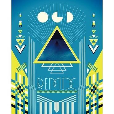 「OLD remix」PATANICA, Ed.10, まちなかアート・エディションズ