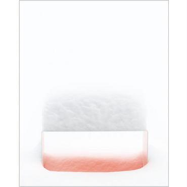 「WHITE MIND #02」澁谷俊彦, Ed.5, まちなかアート・エディションズ