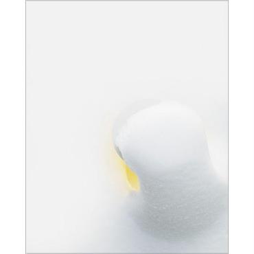 「WHITE MIND #01」澁谷俊彦, Ed.5, まちなかアート・エディションズ