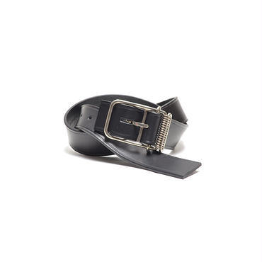 """COMB"" BELT  * Black"