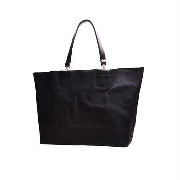 """GIMBAL"" TOTE BAG  *Black"