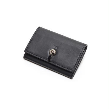 """ALT"" COIN CASE  *Black"
