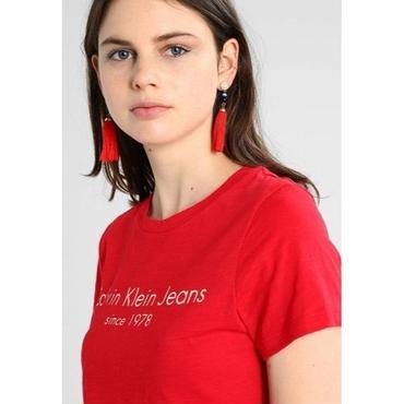人気新品  Calvin Klein カルバンクライン tシャツ 半袖 大人気 美品 夏 4色