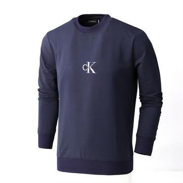新品  Calvin Klein カルバンクライン トレーナー 大人気 美品   男女兼用 5色