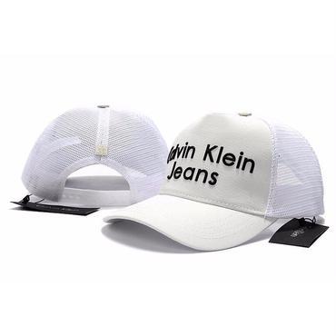 新品 Calvin Klein カルバンクライン 夏 帽子 キャップ 男女兼用 夏人気新品 3色