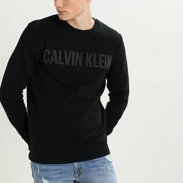 人気新品  Calvin Klein カルバンクライン トレーナー 大人気 美品   男女兼用 2色