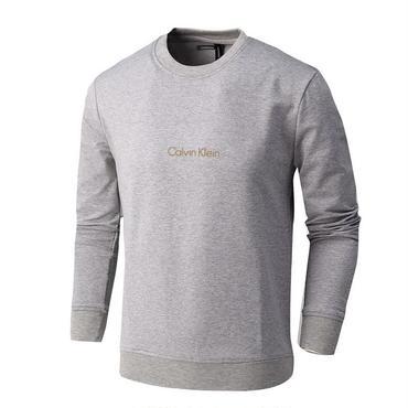 人気 新品  Calvin Klein カルバンクライン トレーナー 大人気 美品   男女兼用 5色
