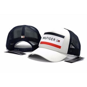新品 Tommy Hilfiger   トミーヒルフィガー 夏 帽子 キャップ 男女兼用 人気 3色