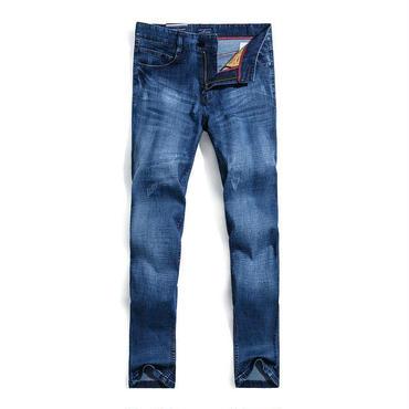 新品  トミーヒルフィガー Tommy Hilfiger デニムパンツ ジーンズ メンズ用 パンツ 人気 美品 未使用
