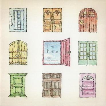 15周年記念アルバム「I'm home」