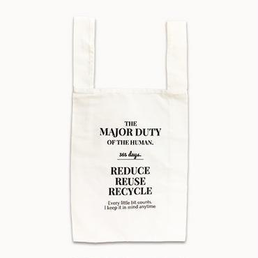 エコバッグ リサイクルECO BAG RECYCLE 【80403】