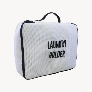ランドリーケース ボックス ホワイト LAUNDRY CASE BOX WHITE 【80158】