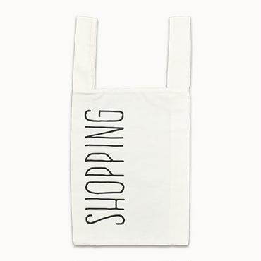 エコバッグ ショッピングECO BAG SHOPPING 【80405】