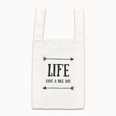 エコバッグ ライフECO BAG LIFE【80408】
