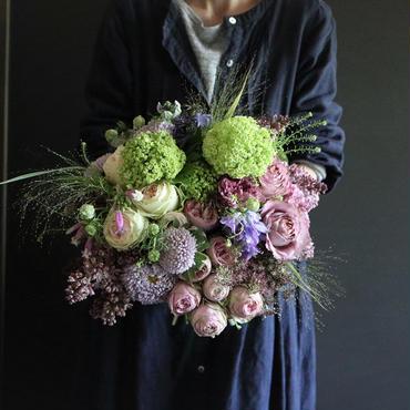フラワー ブーケ  bouquet L size