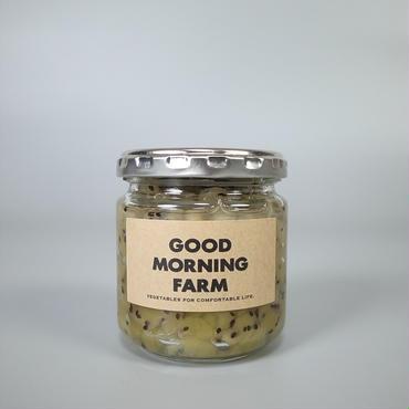 good morning farm / キウイジャム
