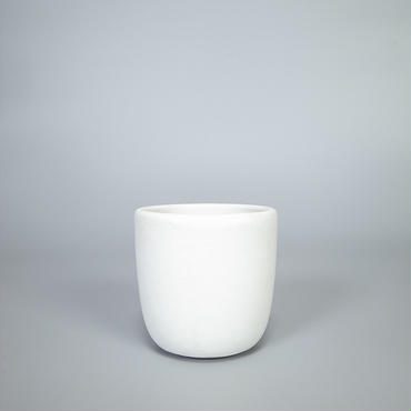 sueki yard / 90 pot / white