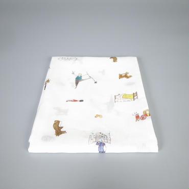 oldman's tailor / R&D.M.Co- / kitten cloth / little queen