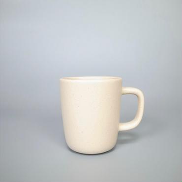 sueki ceramics / mugcup / ivory