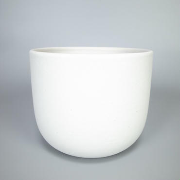 sueki yard / 200 pot / white