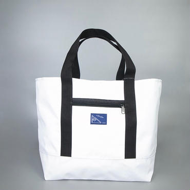 peters mountain works / wtp with shoulder strap white