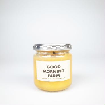 good morning farm / パッションフルーツジャム