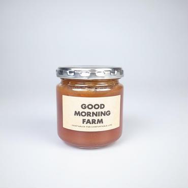good morning farm / ソルダムジャム