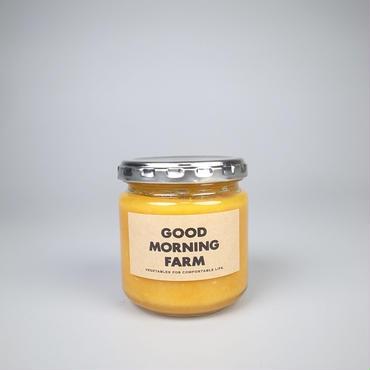 good morning farm / 南津梅ジャム
