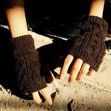 アームウォーマー★手袋★3色★【送料無料】