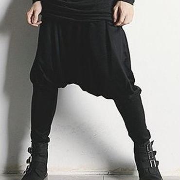 サルエルスキニー★モード★【送料無料】