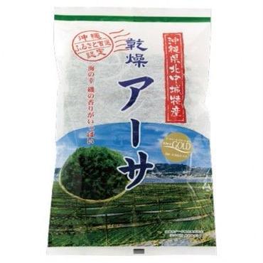 沖縄県産 EM乾燥アーサ(アオサ)