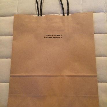 プレゼント用 紙袋