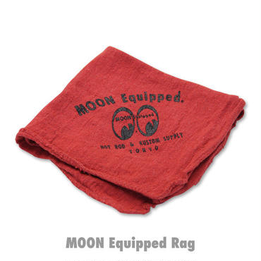 MOON Equipped ラグ MQG020