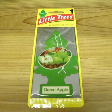 Little Tree  エアーフレッシュナー グリーンアップル AF10316