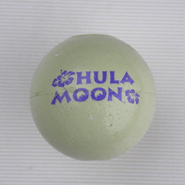 MOONEYES アンテナボール フラムーン (パープルロゴ) MG015HM2