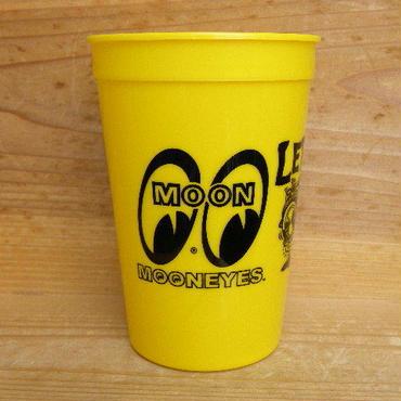 MOON Buggy スタジアム カップ イエロー MG781YE