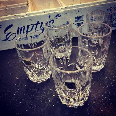 ADERIA レトロ グラス 5グラスセット