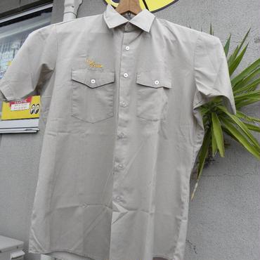 ユーズド ワークシャツ Ken Lサイズ