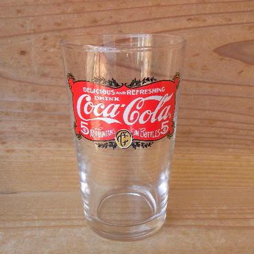 Coca-Cola グラス SASAKI HS HARD STRONG