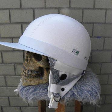 クラウン ハーフヘルメット Mサイズ SG規格