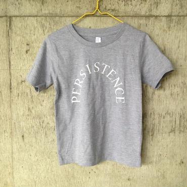 Persistence T-shirts Kids
