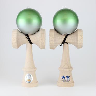 大空 REShape Green&Silver